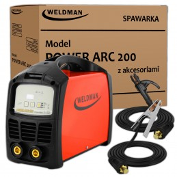 Weldman Power ARC 200...