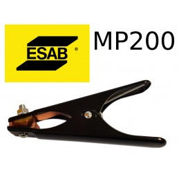 ESAB Erdungsklemme 200A MP200