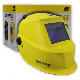 ESAB Savage A40 True Color...