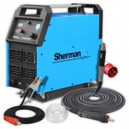 Sherman Cutter 130CNC...